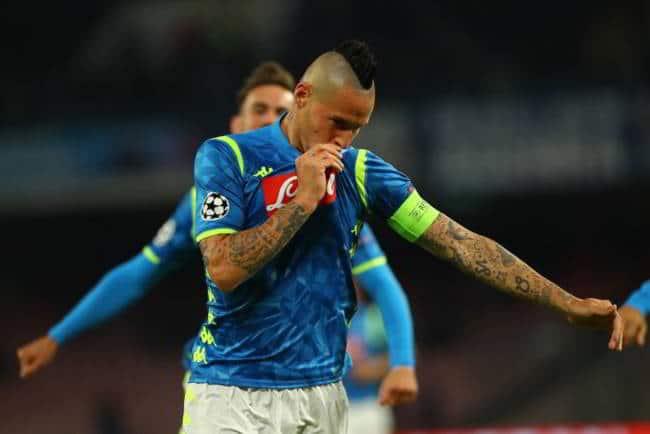 """L'agente di Hamsik: """"Marek ha nostalgia di Napoli. Chiama i compagni..."""""""