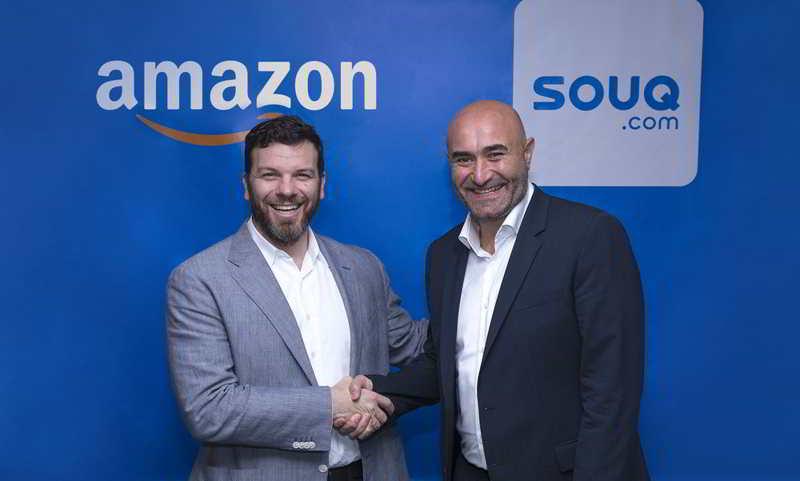 Il vicepresidente di Amazon: «Napoli mio batti la Juve e voliamo»