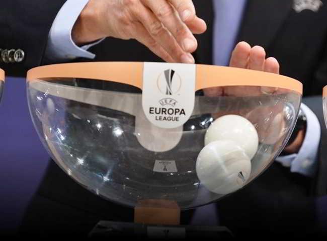 Truccato il sorteggio di Europa League? Ecco l'avversaria del Napoli