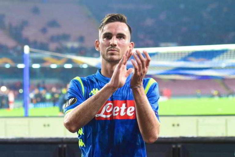 Napoli-Udinese. Fabian ruiz out. Ancelotti prepara alcune novità