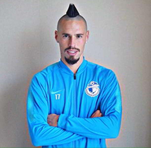 """Petras: """"Hamsik, si alzerà alle 4 per Napoli-Juve. Su Sarri mi ha detto..."""""""