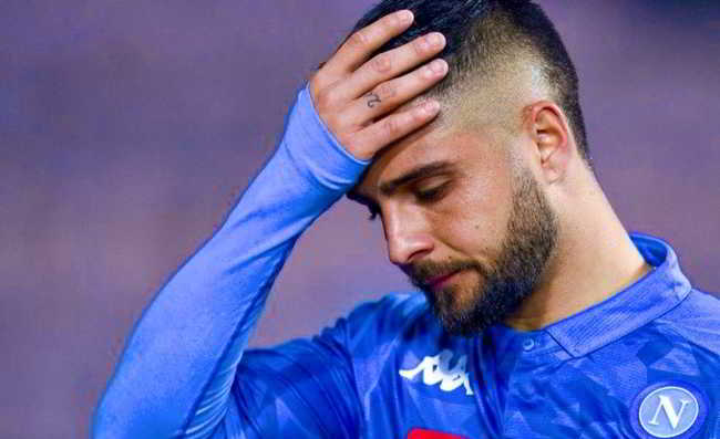 Raiola propone al Napoli Lozano e un esterno per sbloccare Insigne