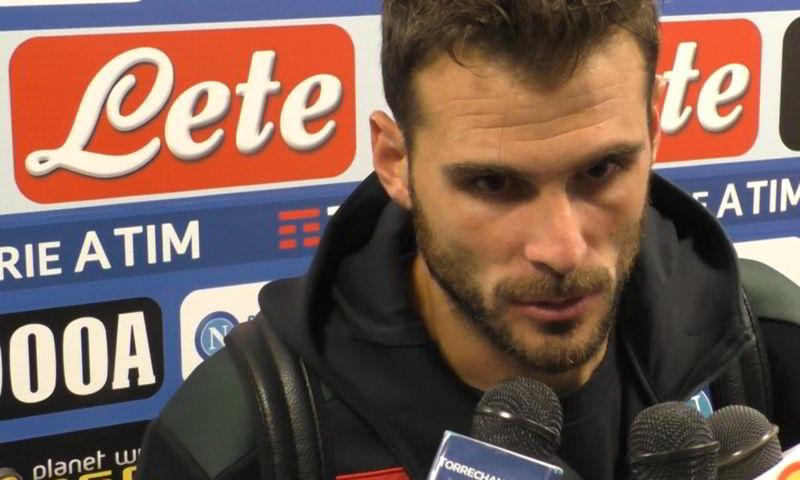 """Karnezis: """"Napoli, gruppo magnifico. Ancelotti il top per ogni giocatore. Ospina e l'Arsenal..."""""""