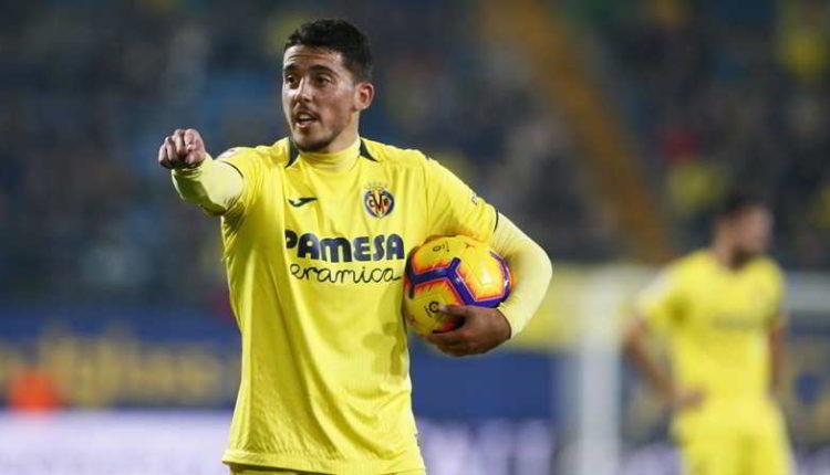Il Napoli pagherà la clausola di Fornals. 30 milioni al Villareal