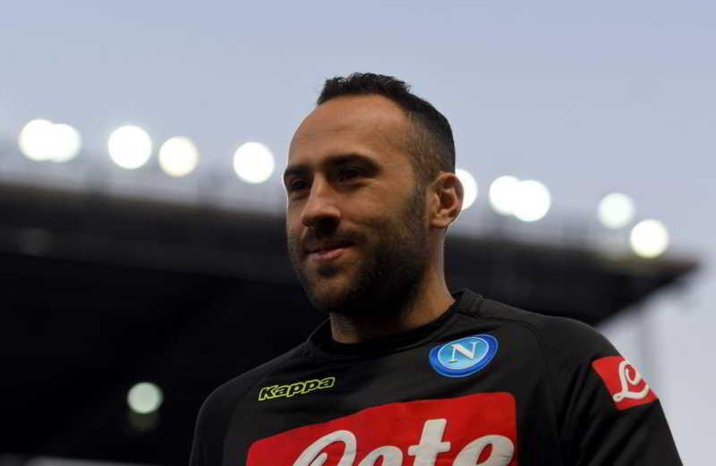 """Napoli, Ospina rassicura i tifosi azzurri: """"sto bene, ho bisogno di riposo..."""""""
