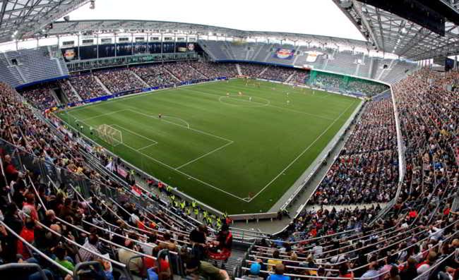 """Di Marzio: """"Il sintetico della Red Bull Arena è un pericolo per il Napoli. Il 4-3-3..."""""""