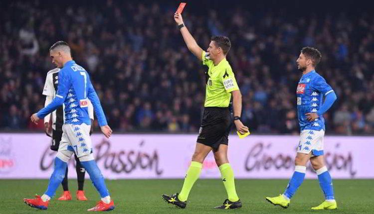 REPUBBLICA. La Juve vince tra i sospetti ma si inchina al Napoli