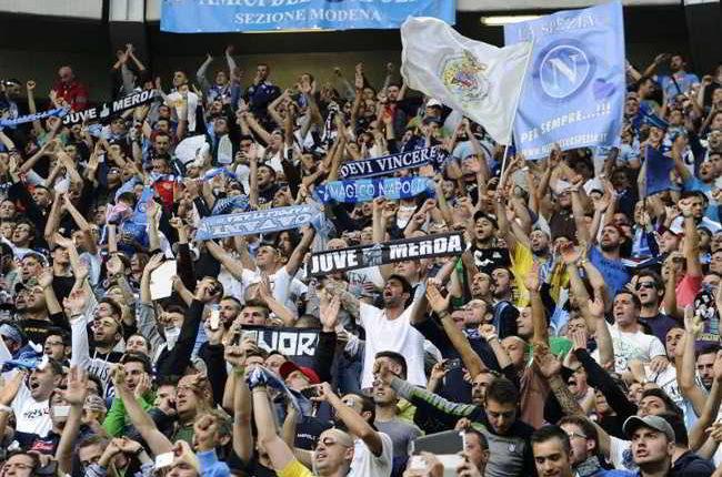 7000 tifosi del Napoli a Sassuolo. Messaggio per Ancelotti...