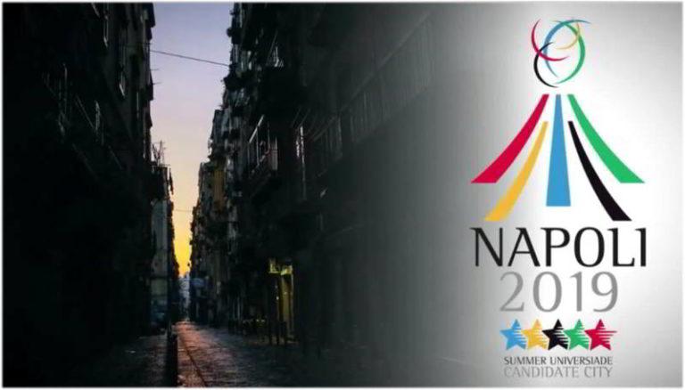Napoli, Universiade 2019. Toni Servillo regista dell'evento