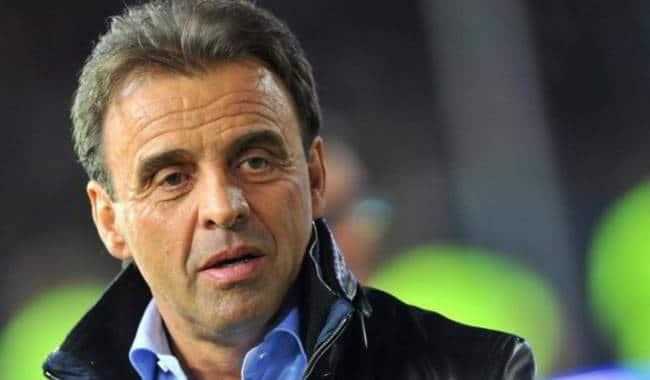 """Empoli, Corsi: """" Vittoria meritata contro il Napoli. Bennacer meglio di Allan"""""""