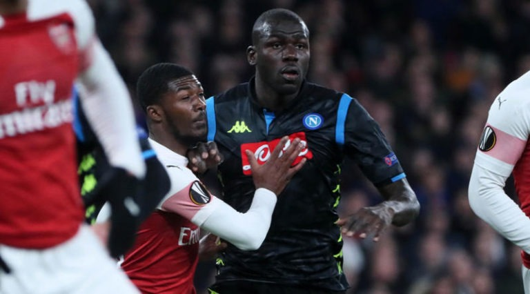 "Arsenal, Insulti razzisti a Koulkibaly su Snapchat: ""negro"""