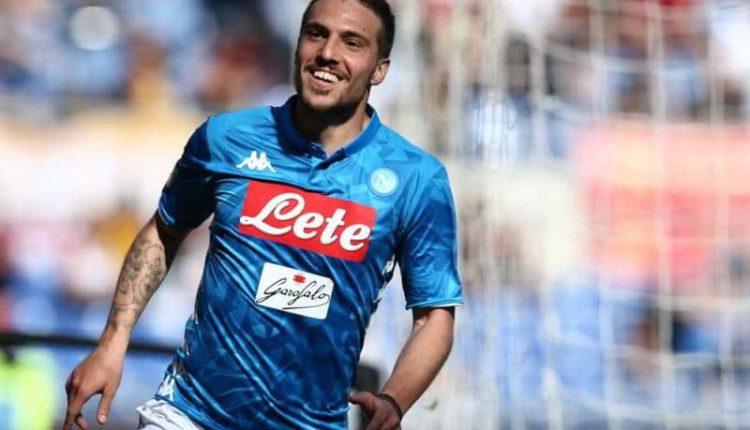 """Napoli, Verdi: """"Possiamo vincere l'Europa League. Ancelotti si è arrabbiato con noi..."""""""