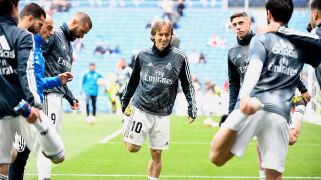 Accordo Adidas-Real Madrid. Agli spagnoli una cifra inimmaginabile