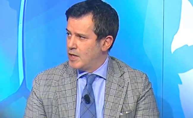 """Pedullà difende i tifosi del Napoli: """"vogliono competere per il caviale non al mortadella..."""""""