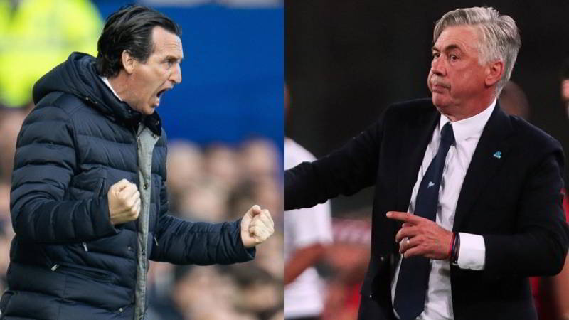 Arsenal-Napoli, all'Emirates stadium si sfidano Emery e Ancelotti. Le probabili formazioni e dove vedere la gara in tv e streaming.