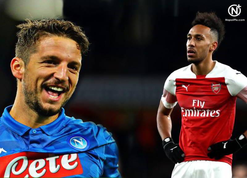 Arsenal-Napoli, le formazioni. Ecco dove vederla in tv e Streaming