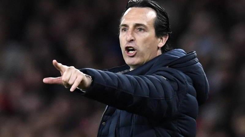 """Emery: """"Arsenal-Napoli, gara equilibrata. Ancelotti tra i migliori. Lacazette ci crede..."""""""