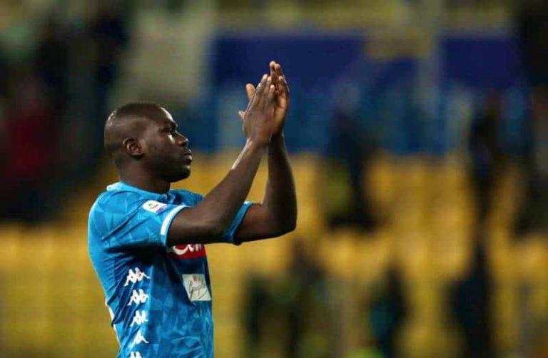 Manchester United assalto a Koulibaly, pagherà i 150 milioni della clausola