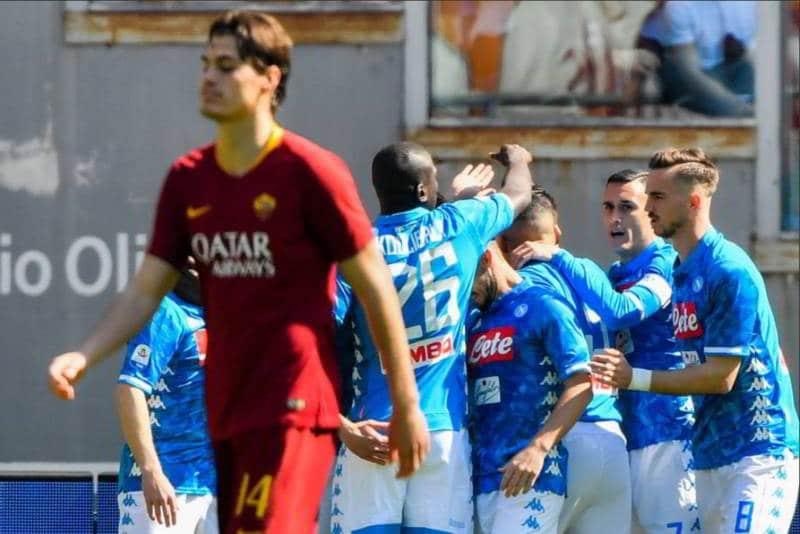 La moviola di Roma-Napoli. Bene Calvarese, rigore giusto. Goal di Milik...