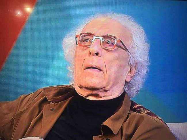 """Mughini: """"La Juventus ha vinto 37 scudetti. Goal dell'Ajax colpo di culo"""""""