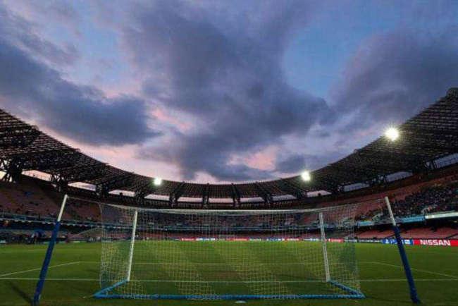 Napoli-Arsenal, 35000 biglietti venduti, il tifo napoletano...