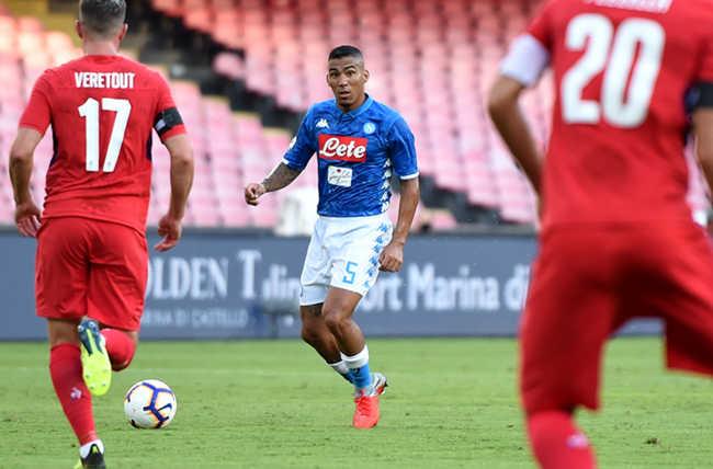 Veretout al Napoli, le ultime sulla trattativa con la Fiorentina