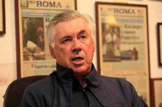 """Ancelotti: """"Progetto Napoli serio. A Baku tifo Chelsea"""""""