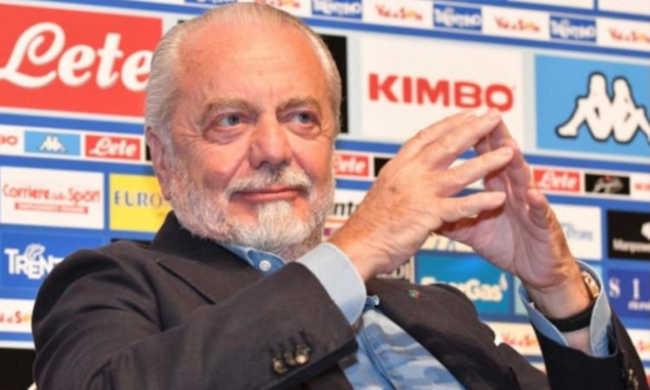 De Laurentiis mette il Napoli in vendita? Banche interessate