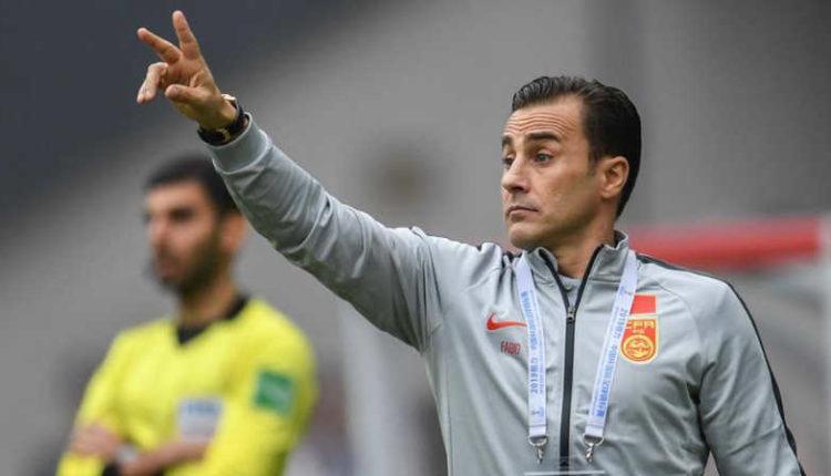 """Fabio Cannavaro: """"insigne resti a Napoli e sia un simbolo. Juve e Sarri..."""""""