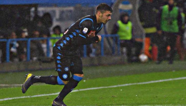 """Napoli, Gaetano predestinato come Meret. L'agente rivela: """"ecco dove giocherà"""""""