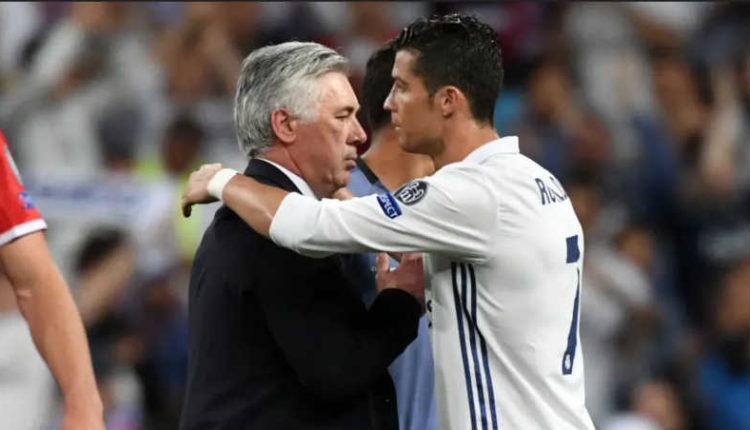 Juve, Ronaldo vuole Ancelotti. Il Napoli contatta Gasperini
