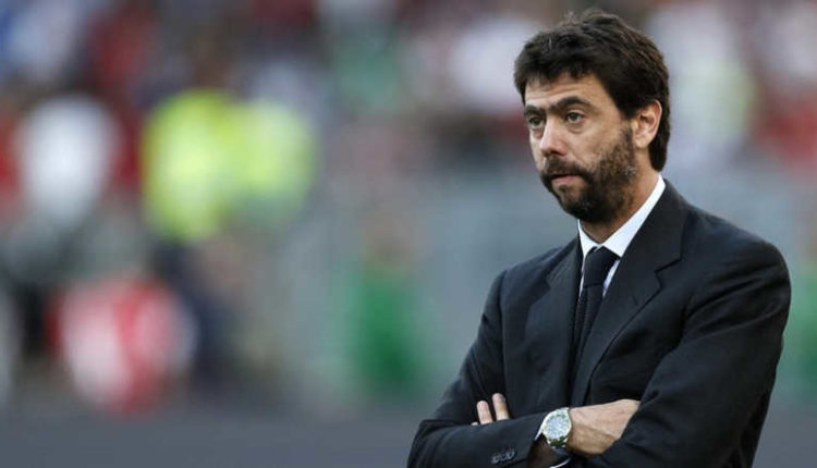 La superlega di Agnelli spacca il mondo del calcio. Campionati a rischio?