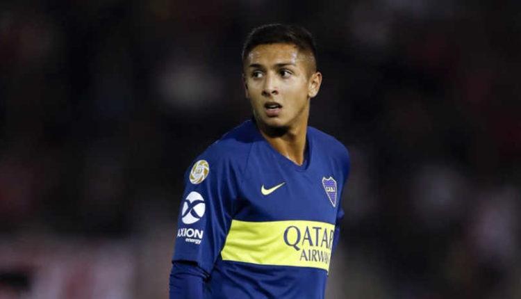 Il Napoli punta Almendra del Boca Juniors. Diawara in partenza