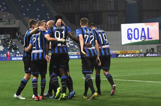Atalanta e Inter in Champions. Genoa Salvo. Finisce la serie A 18/19