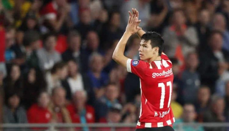 """Lozano apre al Napoli?: """"Sono pronto per fare un passo avanti..."""""""