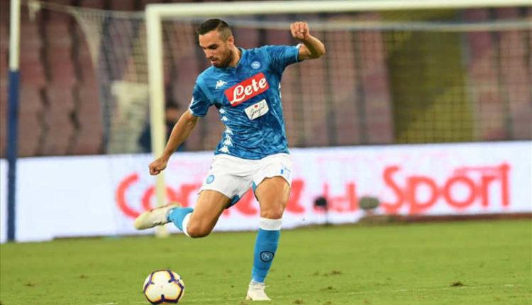 """Napoli, Maksimovic: """"Noemi, guarisci presto, ti aspettiamo al San Paolo"""""""