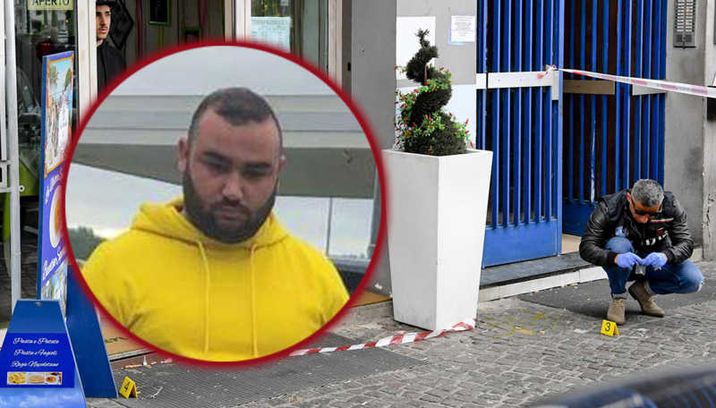 Noemi, arrestato il Killer. L'uomo aveva ferito la bimba napoletana