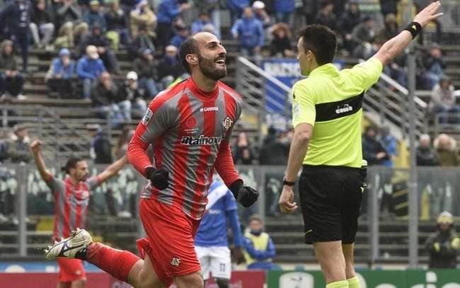 """Cremonese, Piccolo: """"Sono un tifoso pazzo del Napoli"""""""