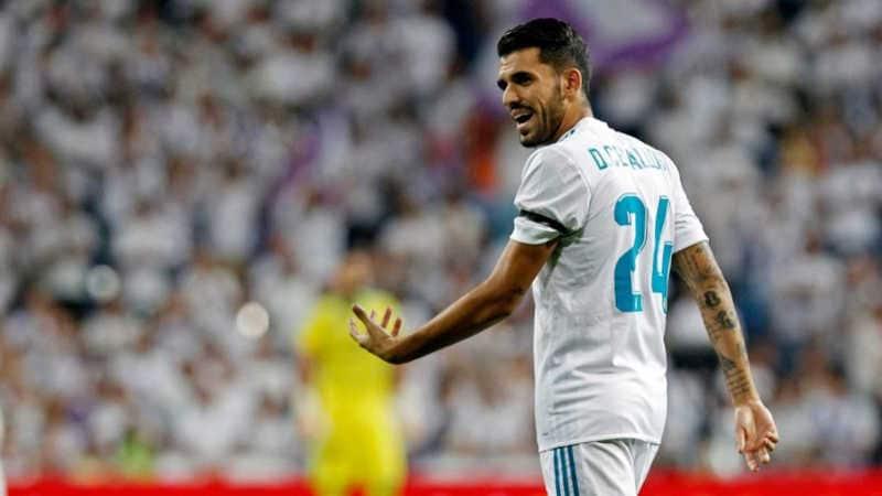 Dalla Spagna. Intrecci di mercato Napoli-Real Madrid. I dettagli