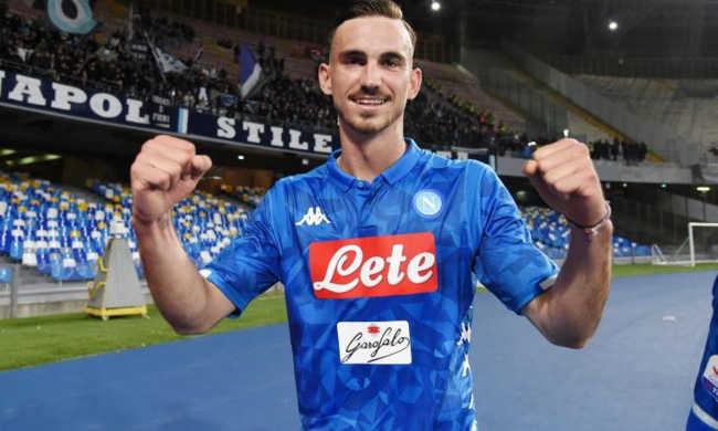 """Napoli, Fabian Ruiz: """"Ho ancora quattro anni di contratto e sono felice..."""""""