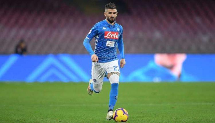 Napoli, Hysaj verso l'Atletico, offerti 20 milioni