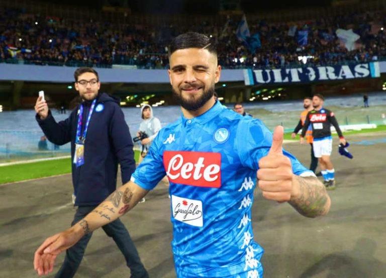 Il PSG vuole Insigne. Verratti sponsorizza la trattativa. Il Napoli chiede 100 milioni. A breve incontro Raiola - De Laurentiis.