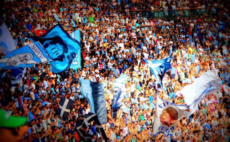 Il Napoli pronto a presentare la campagna abbonamenti 2019/20