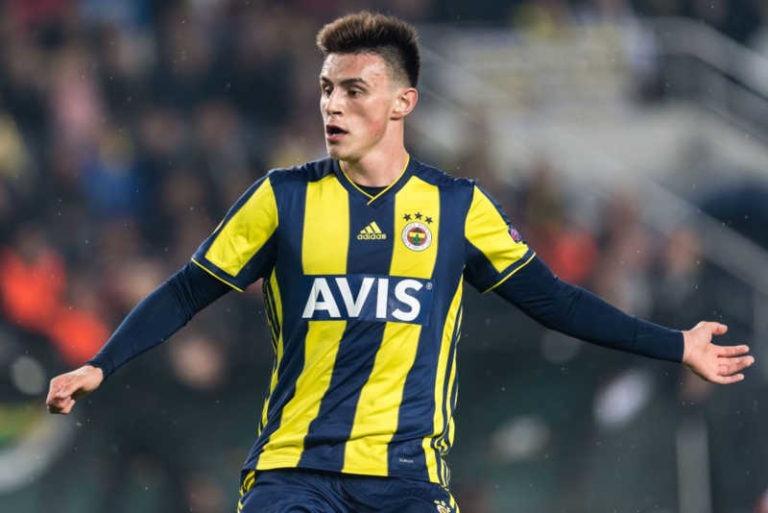 Il Napoli vuole Elmas. Il Fenerbahçe spara alto.Tutti i dettagli