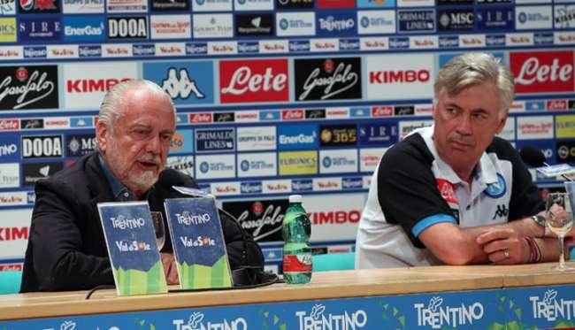 """Spud: """"trattativa tra Napoli e Inter, botto pazzesco in arrivo?"""""""