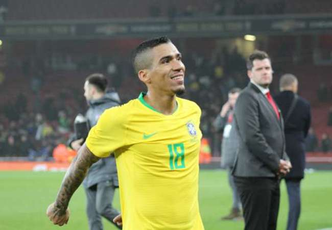 "Allan: ""James Rodriguez un calciatore mondiale. Non andrò al PSG"""