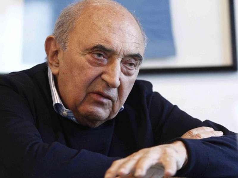 """Napoli, Ferlaino: """"Maradona ha detto no alla Juve, invece Sarri è un uomo..."""""""