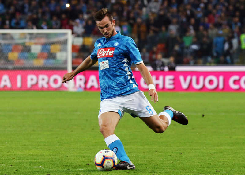 Napoli-Fabian Ruiz rinnovo fino al 2024. Niente clausola e ingaggio super.