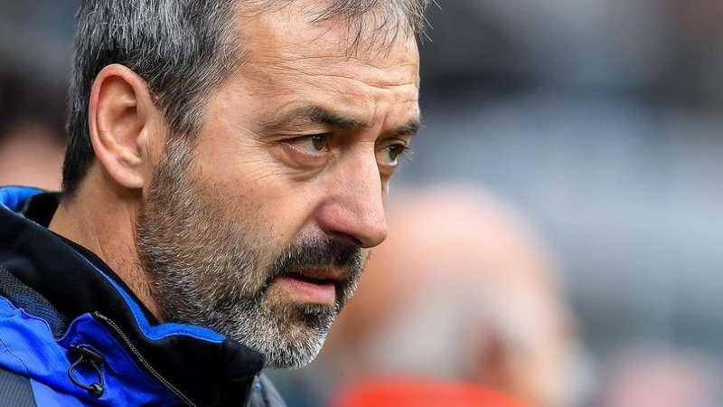 Milan, Giampaolo esclude Ancelotti. Serie A top con conte e Sarri