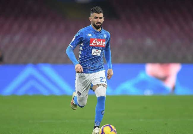 """Napoli, Agente Hysaj: """"Juventus? Perchè non dovrebbe accettare..."""""""
